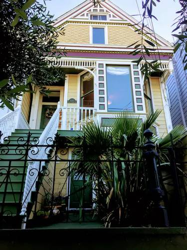 Picture of House requiring House Sitter at House Sitters America, USA. Location San Francisco, California 94107