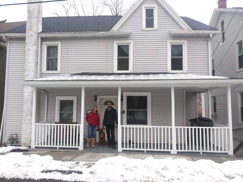 Picture of House requiring House Sitter at House Sitters America, USA. Location Bellefonte, Pennsylvania 16823