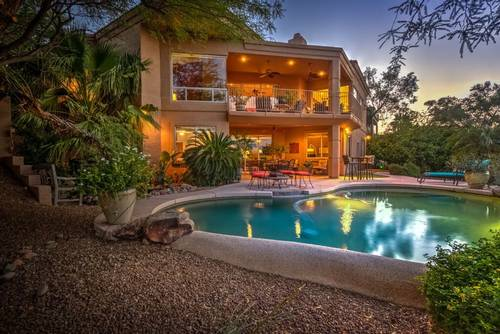 Picture of House requiring House Sitter at House Sitters America, USA. Location Fountain Hills, Arizona 85268