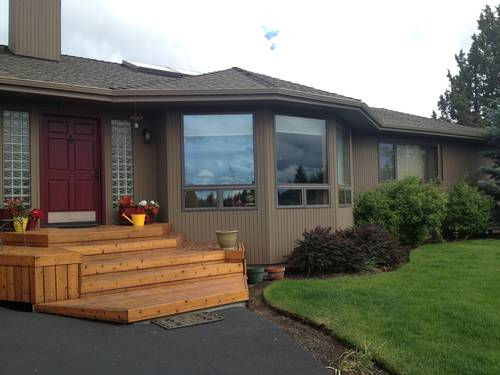 Picture of House requiring House Sitter at House Sitters America, USA. Location Bend, Oregon 97702