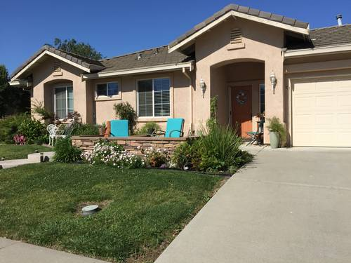 Picture of House requiring House Sitter at House Sitters America, USA. Location Sacramento, California 95833