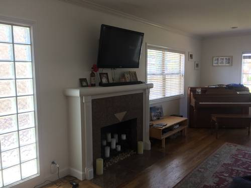 house ad hyde park los angeles california 90043 house sitters america. Black Bedroom Furniture Sets. Home Design Ideas