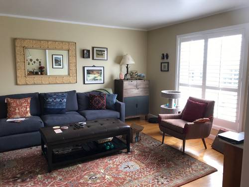 Picture of House requiring House Sitter at House Sitters America, USA. Location San Francisco, California 94131