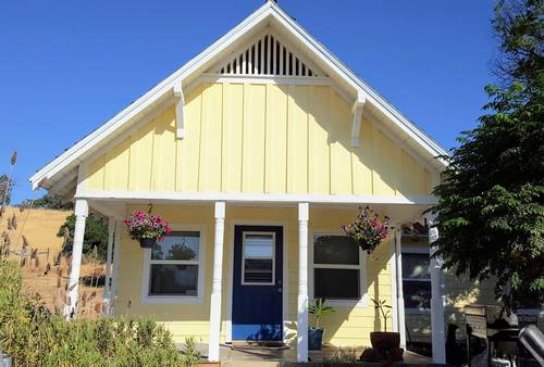 Picture of House requiring House Sitter at House Sitters America, USA. Location Raymond, California 93653