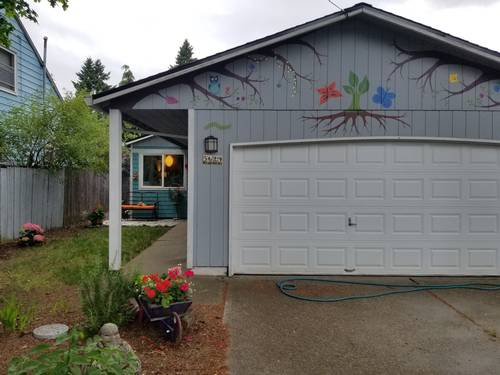 Picture of House requiring House Sitter at House Sitters America, USA. Location Portland, Oregon 97206