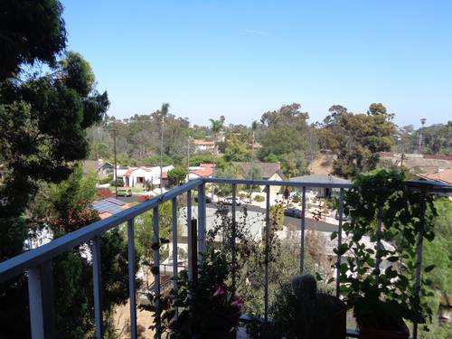Picture of House requiring House Sitter at House Sitters America, USA. Location San Diego, California 92103