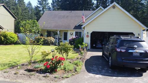 Picture of House requiring House Sitter at House Sitters America, USA. Location Spanaway, Washington 98387